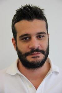 Dimitrios Kalivas