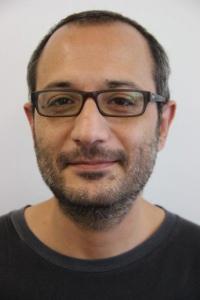 Lazaros Toumanidis