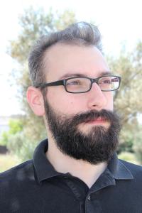 Vasileios Doulgerakis